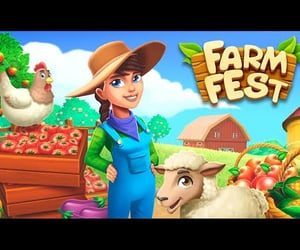 farm games, farming games, and agriculture games image