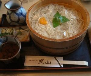 japanese, restaurant, and yummy image
