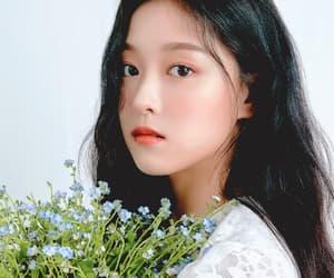 hyunjin, femaleidol, and femaleidolsedit image