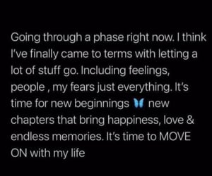 happiness, new beginnings, and love image