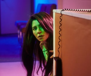 indie, marina and the diamonds, and music image