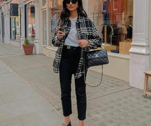 blogger, look, and dior shoes image