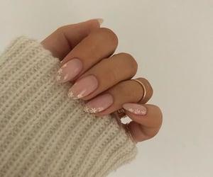 nails, fashion, and soft image