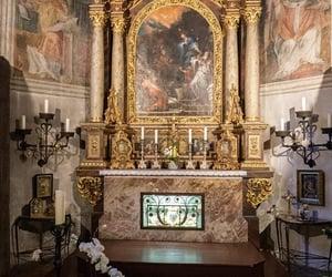 altar, bavaria, and church image