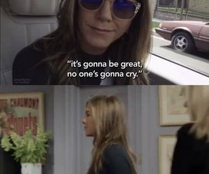 celebrities, comedy, and Jennifer Aniston image