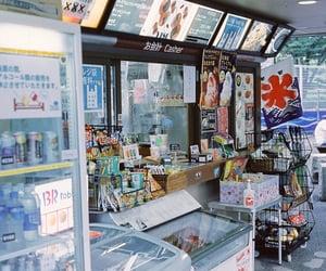 camera, film, and japan image