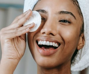 night time, beauty experts, and beauty tips image