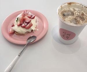 amazing, coffee, and food image