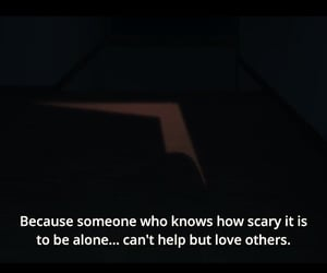 anime, anime quotes, and quotes image