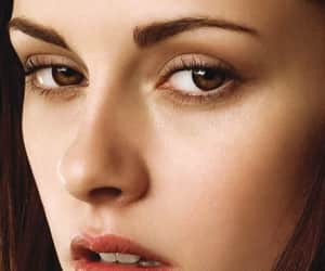 bella swan, crepusculo, and make up image