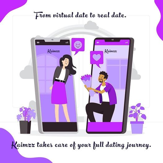 article, matchmaker, and Online Dating image