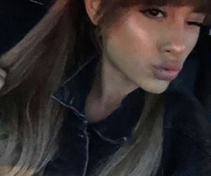 girl, icons, and ariana grande image