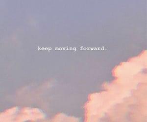 Forward.