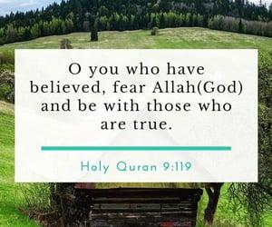 faith, islam, and اسﻻم image