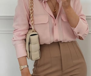 accessories, basic, and elegance image