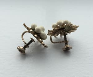 1950s, etsy, and estate jewelry image