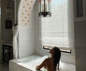 Adele, bath, and marrakech image