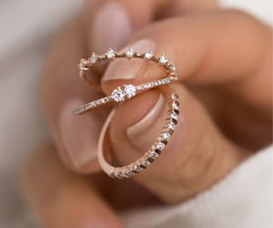 accessories, style, and diamonds image