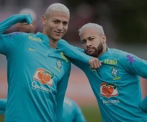 aquarius, neymar, and football image