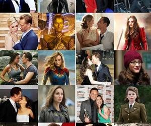 Avengers, elizabeth olsen, and HAHAHA image