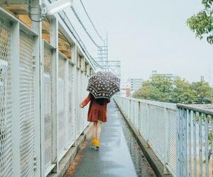 bridge, happiness, and japan image
