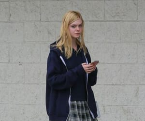 the great, 20th century women, and Elle Fanning image