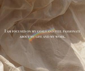 affirmation, college, and elegant image