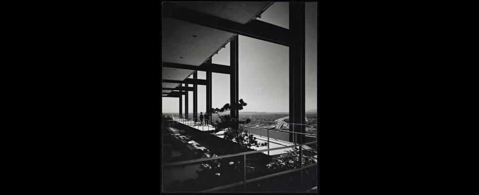 1965, losangeles, and juliusshulman image