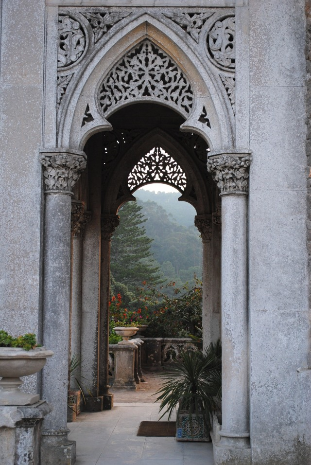 architecture, nature, and travel image