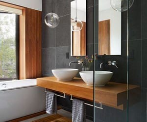 bathroom, design, and ideas image