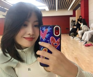 girls, twice, and low quality image