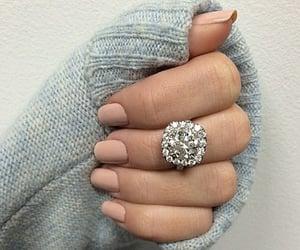 diamond, glamorous, and jewellery image