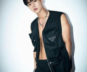 handsome, model, and kpop image