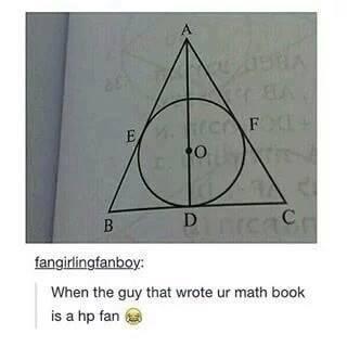 books, potterhead, and funny image