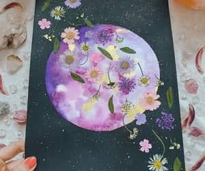 art, artwork, and dreamy image