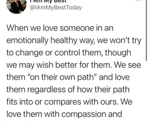 better, compare, and compassion image