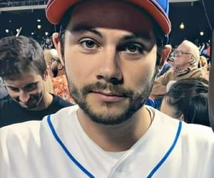 actor, hombre, and dylan o´brien image