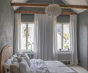 A Charming Swedish Home Decorated in Moody Colors - The Nordroom
