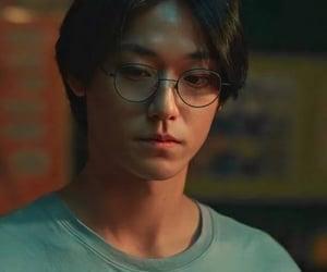 apocalypse, boy, and korean image