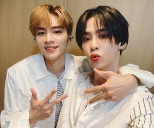 KUN and XIAOJUN