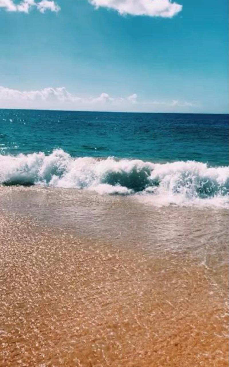 aesthetics, beach, and beauty image