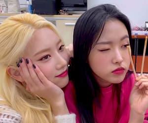 kpop, kim jungeun, and kim lip image