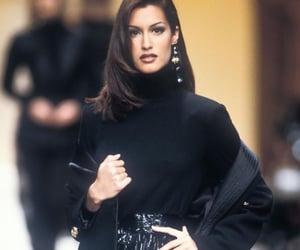 yasmeen ghauri • '90s