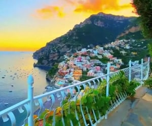 Amalfi coast, great view, and photoshoot photography image
