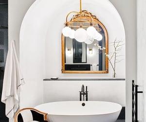 bathroom and home design image