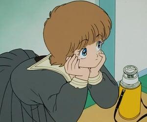 90s, manga, and series image