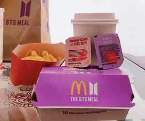 coffee, food, and purple image