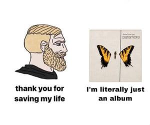 album, alternative, and music image