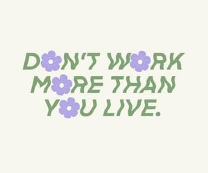 live, words, and work image