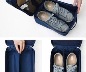 baggage and must have image